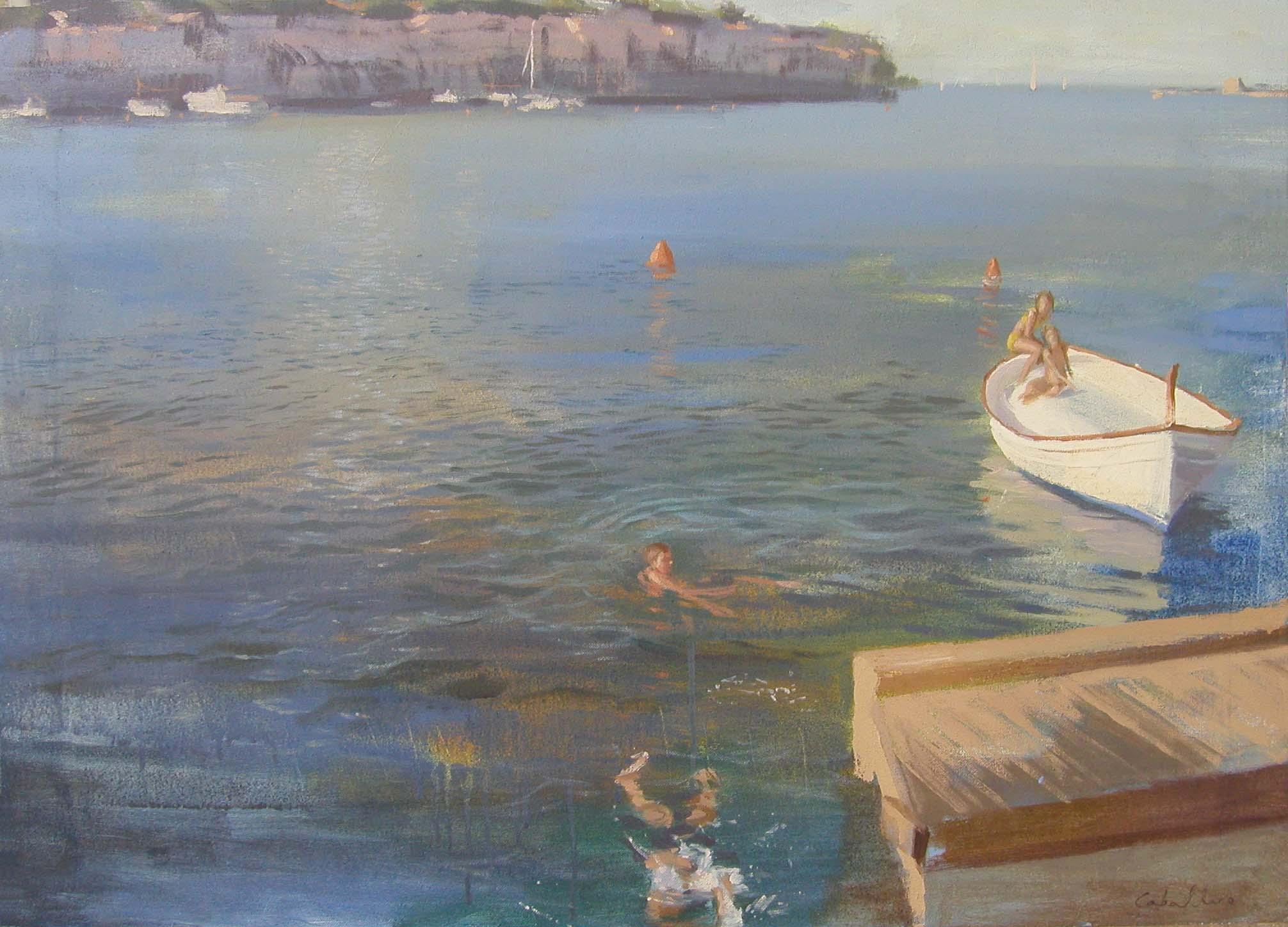 vacaciones-verano-mar-paisaje-menorca-barca-alejandra-caballero